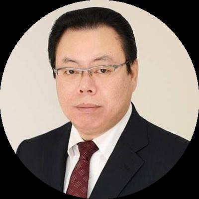 (一社)スーパーコンシャスネス研究所 代表理事 金子 浩光氏