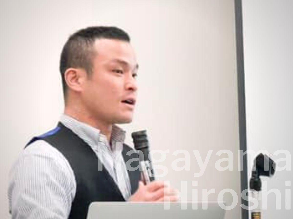 オンライン完結型ビジネス構築プロデューサー 長山 寛氏