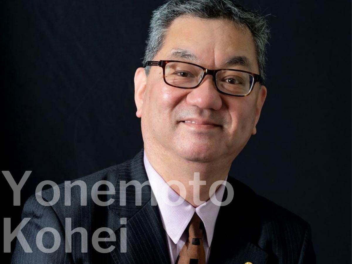 イノベーションの伝道師 米本 幸平 氏