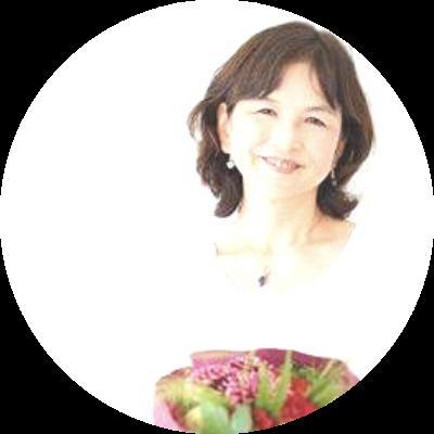 人生を豊かに幸せの未来に導くワイヤーアーティスト 森田惠美子氏