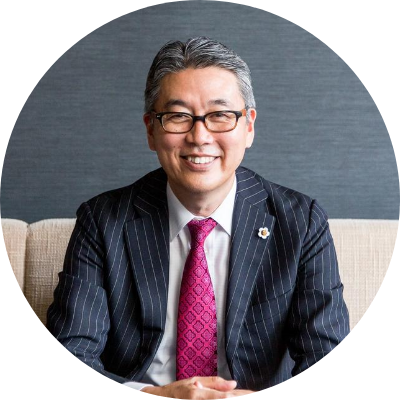 「すごい面談®」コンサルタント 西 博史 氏