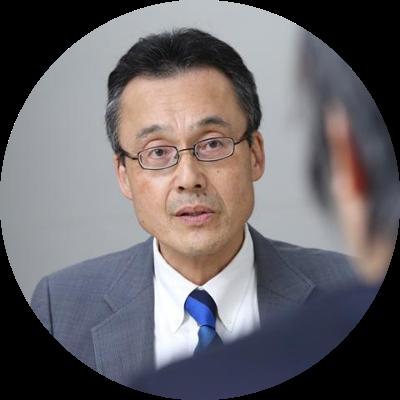 デジタル化推進プロデューサー 尾谷 昌彦 氏